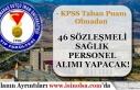 Kahramanmaraş Sütçü İmam Üniversitesi 46 Sözleşmeli...