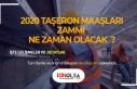 Taşeron ve Kamu İşçi Maaşlarına 2020 Zammı...