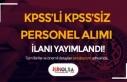 İstanbul Üniversitesi Sözleşmeli 8 Bilişim Personeli...