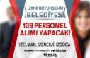 İzmir Büyükşehir Belediyesi İZELMAN, İZDOĞA,...