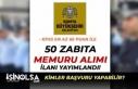 Konya Büyükşehir Belediyesi 65 KPSS Puanı İle...