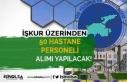 Yüzüncü Yıl Üniversitesi İŞKUR İle 50 Hastane...