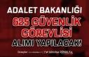 Adalet Bakanlığı 2021 Yılı 32 Şehirde 625 Koruma...