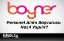 Boyner Grup Personel Alımı Başvurusu Nasıl Yapılır?