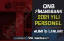 QNB Finansbank Personel Alımı Güncel İş İlanları...