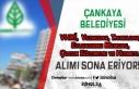 Çankaya Belediyesi 27 Memur Alımı Sonuçları Ne...