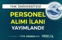 THKU (Türk Hava Kurumu Üniversitesi) Personel Alımı...