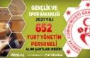 Gençlik ve Spor Bakanlığı ( GSB ) 652 Yurt Yönetim...