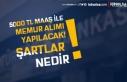 İş Bankası En Az 5000 TL Maaş İle Memur Alımı...