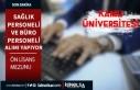 Karamanoğlu Mehmetbey Üniversitesi 4 Büro ve Sağlık...