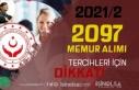Aile Bakanlığı Kamuya 2097 Memur Alımı Başvurusu...