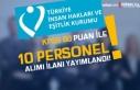 Türkiye İnsan Hakları Ve Eşitlik Kurumu ( TİHEK...