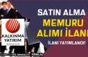 Türkiye Kalkınma ve Yatırım Bankası Satın Alma...