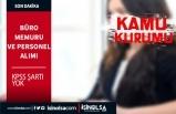 MUTTAŞ 55 Büro Memuru Alımı ve Personel Alımı İlanı Yayımlandı