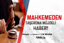 Mahkemeden Taşeron İşçilere Müjdeli Haber
