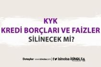 KYK Kredi Borçları ve Faizleri AK Parti Gündeminde!
