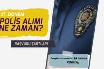 EGM Lise, Önlisans ve Lisan Mezunu Polis Alımı 2020 Başvuruları Ne Zaman Başlayacak?