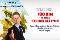 Gençlere 100 Bin TL Hibe! Resmi Gazetede Yayınlandı! Kimler Yararlanabilir?