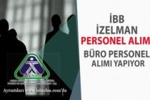 İzelman Personel Alımı, 2020 Mart Büro Memuru Başvuruları Başlıyor!