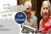 25 Yıl Evli Kalan Kadınlara Emeklilikte Son Durum