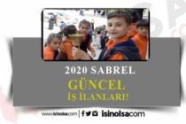 SARBEL İş İlanları - İstanbul Memur Personel Alımları 2021