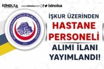 Afyonkarahisar Sağlık Bilimleri Üniversitesi 20 Hastane Personeli Alım İlanı Yayımlandı