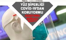 Koronavirüste Siperlik Koruyucuların Etkisi Yok Araştırması Şaşırttı!