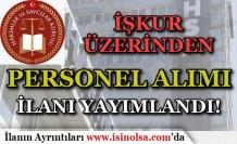 HSK İŞKUR Üzerinden KPSS Siz Personel Alımı Yapacak!