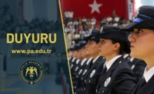 PA Erişime Açıldı! 27. Dönem POMEM Polis Alımı Duyurusu