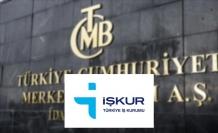 İŞKUR'da Yayımlandı! Merkez Bankası Lise Mezunu Personel Alımı Yapıyor!