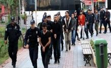 PKK'ya Mersin'de Darbe! 7 YPDG-H'lı Tutuklandı
