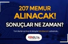 DHMİ 207 Stajyer ve Asistan Hava Trafik Kontrolörü Alımı Sonuçları Ne Zaman?
