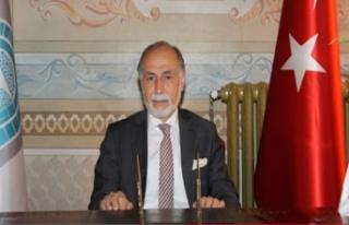 Cumhurbaşkanı Danışmanlığına Atanan HAMZA CEBECİ...
