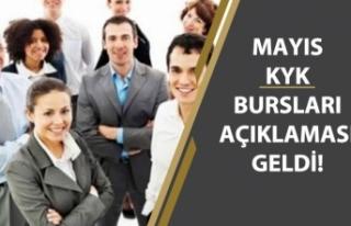 Mayıs KYK Bursları Ödenmeye Başlandı! İşte...