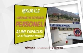 Gaziosmanpaşa Üniversitesi Kura İle 20 Hastane...