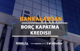 Bankalardan ( Vakıfbank, Denizbank, Akbank ) Borç...