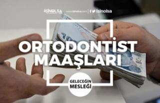 Geleceğin Mesleği Ortodontist Mesleği ve Maaşları...