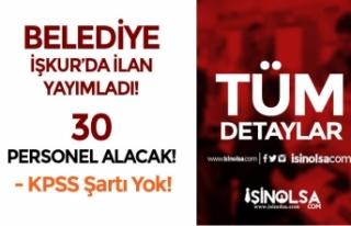 Karabağlar Belediyesi İŞKUR İle İlköğretim...