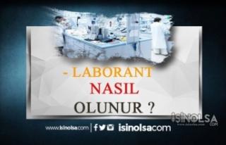 Laborant Kimdir? Ne İş Yapar? 2021 Laborant Maaşları...