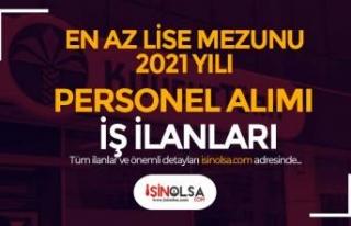 Kuveyt Türk Katılım Bankası 2021 Yılı Personel...