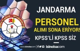 JSGA KPSS'li KPSS'siz Sözleşmeli Personel...
