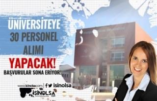 Eskişehir Teknik Üniversitesi En Az Lise Mezunu...