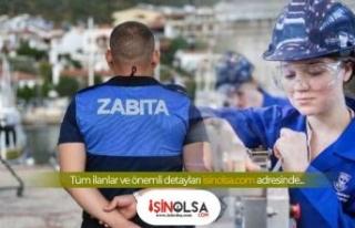Çayıralan Belediyesi Lise ve Ön Lisans Mezunu Memur...