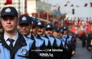 İBB 278 Zabıta Memuru Alımı Atamalarda KPSS Puanı...