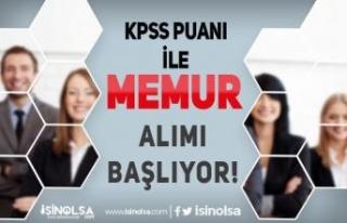 Türk Akreditasyon Kurumu Memur Alımı Başvuruları...