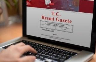 10 Temmuz Resmi Gazete Atama Kararları Yayımlandı!...