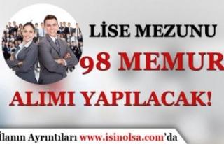 KPSS Tercih Kılavuzu İle ( 2021/1) Lise Mezunu 98...