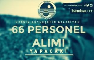 MESKİ 66 Büro Personeli ve İşçi Alımı Yapıyor!...