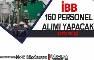 İstanbul Asfalt Fabrikaları 160 Şoför ve İşçi...