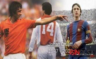 Şok..! Şok..! Şok..! Efsane Futbolcu Hayatını Kaybetti!